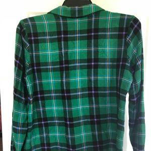 Splendid Shirts & Tops - Splendid girl's flannel